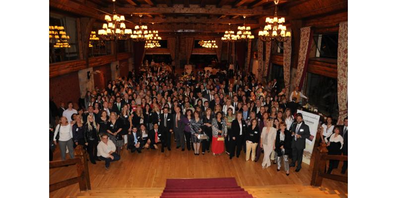 2009 - XVIIII Encuentro Técnico Anual