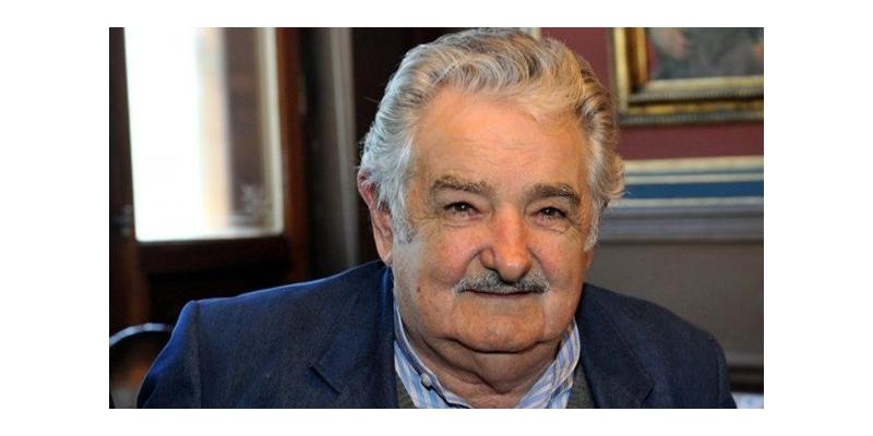 """José Mujica, expresidente de Uruguay, sobre Lula da Silva: """"Es un líder muy importante"""""""