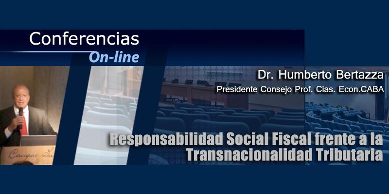 Responsabilidad Social Fiscal frente a la Transnacionalidad Tributaria