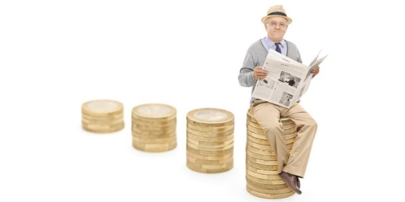 El gran reto del sistema de pensiones