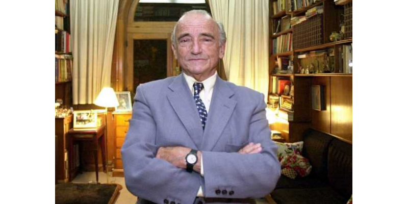 Aldo Ferrer: teoría y práctica del desarrollo en la Argentina
