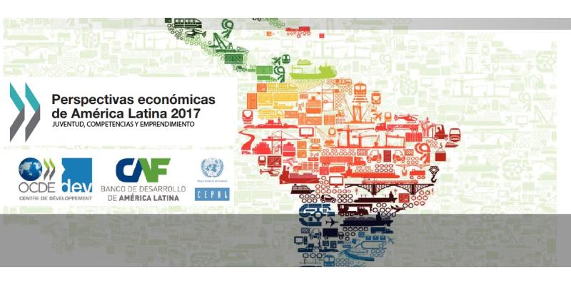 Perspectivas económicas para América Latina 2017