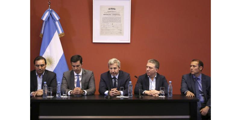Coparticipación Federal: Debate Pendiente
