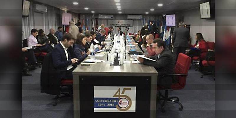 Primer Congreso de Federalismo Fiscal