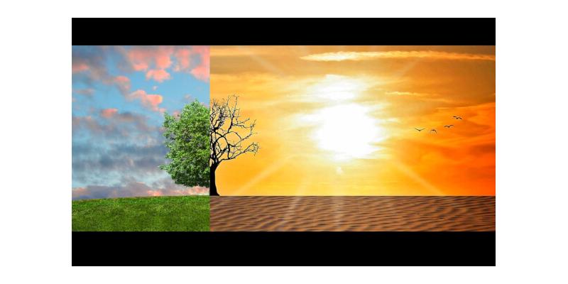 Emergencia climática y Finanzas Públicas