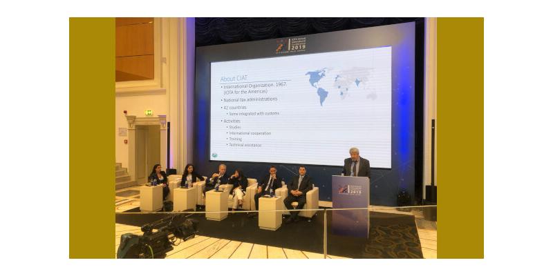Experiencias compartidas en la Conferencia de IOTA