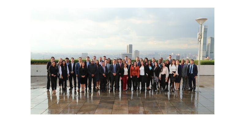 Recaudación tributaria minera: experiencia en Bogotá