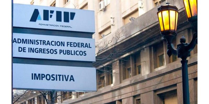 AFIP prorrogó la feria fiscal hasta el 26 de abril