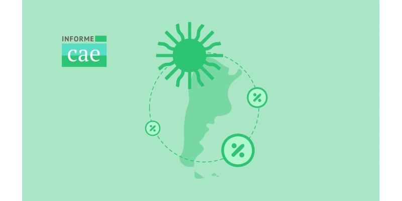 Radiografía del sistema tributario argentino