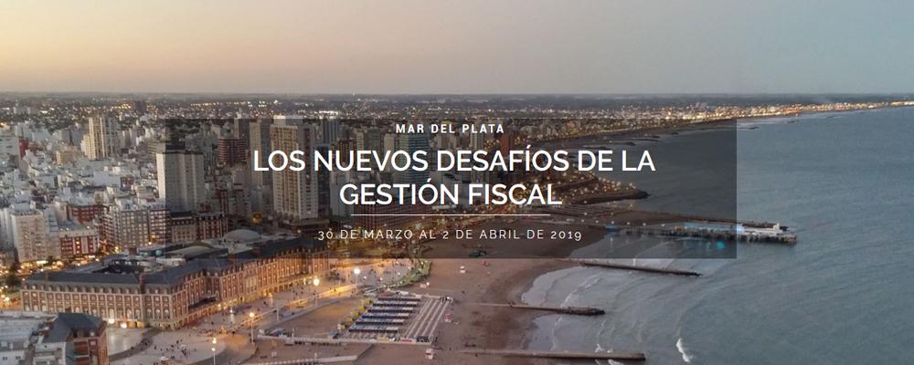 LOS NUEVOS DESAFÍOS DE LA GESTIÓN FISCAL